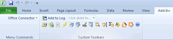 OCtoolbar