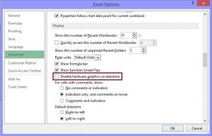 Excel_Advanced_Options